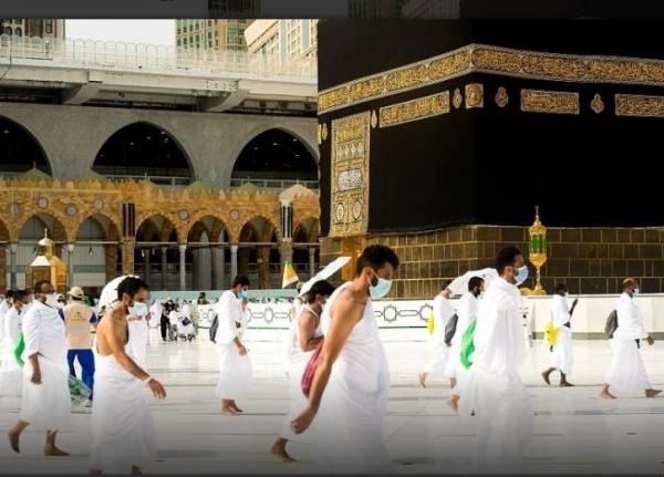 السعودية تعلن السماح بأداء العمرة تدريجياً بدءا من الـ27 من الشهر الحالي
