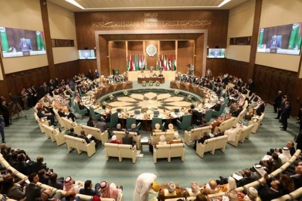قطر تعتذر عن تسلم الدورة الحالية للجامعة العربية بدل فلسطين