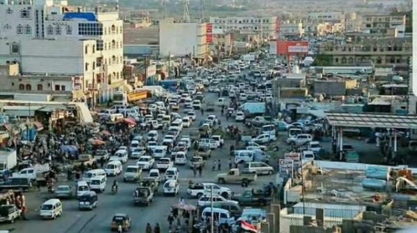 منظمة حقوقية: جماعة الحوثي تتعمد قصف المدنيين في مأرب