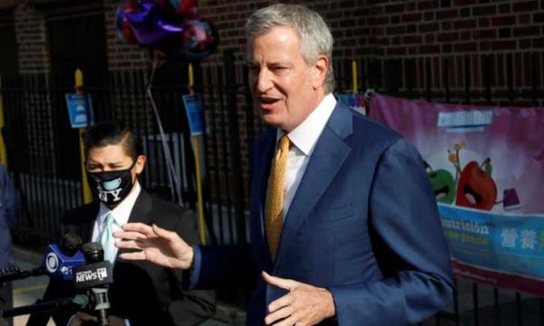 رئيس بلدية نيويورك يقاطع قمة في السعودية لتزامنها مع ذكرى جريمة قتل خاشقجي