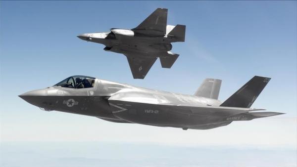 """الكشف عن تقدم الإمارات بطلبٍ رسميًا لشراء طائرات """"إف-35"""" الأمريكية"""