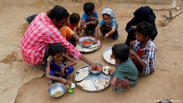 الأمم المتحدة: تضرر 9 ملايين يمني جراء خفض المساعدات