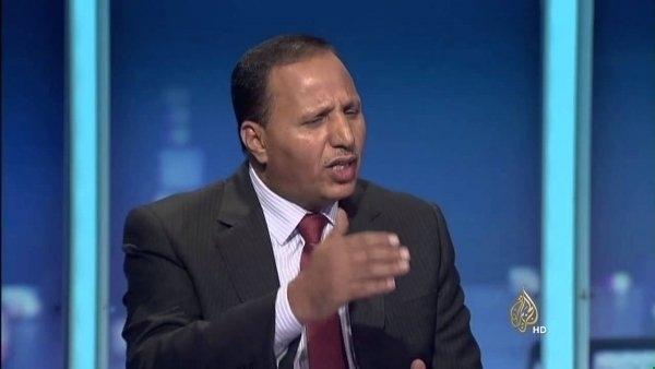 جباري: السفير السعودي يصر على اختيار وزراء الحقائب السيادية بالحكومة الجديدة