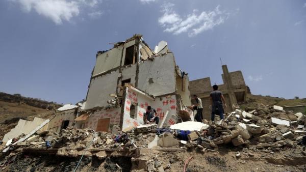 صمت الأموات.. الحرب المنسية في اليمن