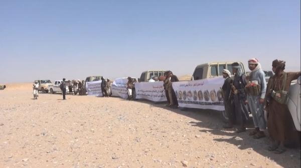 """هل تدفع استفزازات أبو ظبي قبائل """"شبوة"""" لانتزاع العدالة بقوة السلاح؟!"""