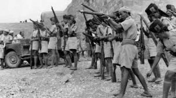 ثورة 14 أكتوبر.. وحدة الصف اليمني جنوبا وشمالا في دحر الاحتلال