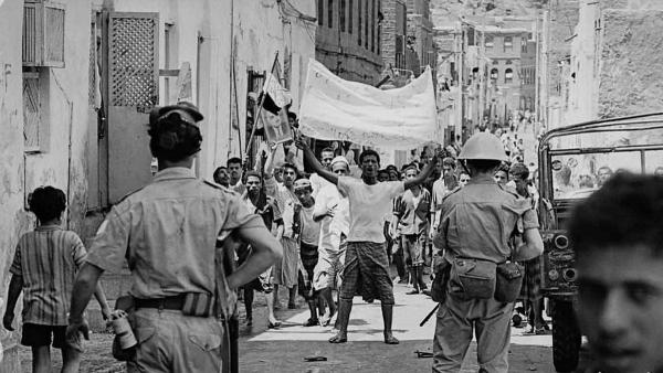 ذكرى ثورة 14 أكتوبر.. محطة استنهاض لليمنيين تجاه نضالهم ضد الوصاية والاحتلال