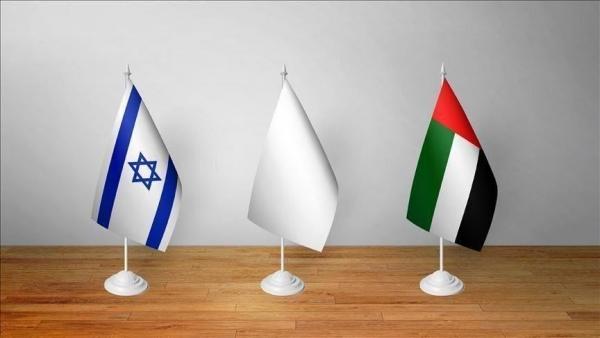 علما الإمارات وإسرائيل