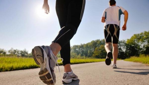 دراسة: المشي السريع يقي من الإصابة بالسرطان