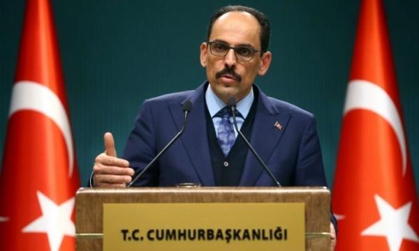 متحدث الرئاسة التركية: مذابح الأرمن ضد أذربيجان لن تمر دون رد