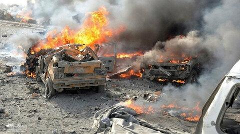 مقتل 3 مدنيين بانفجار عبوة ناسفة شمالي العراق