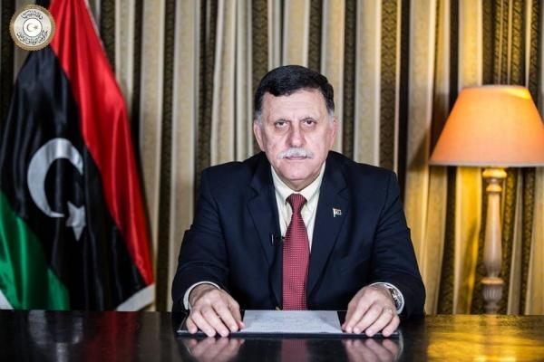 اتفاق دائم لوقف إطلاق النار بين طرفي النزاع في ليبيا