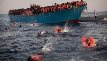 """""""الهجرة الدولية"""": مصرع 140 مهاجرًا بغرق قارب قبالة سواحل السنغال"""