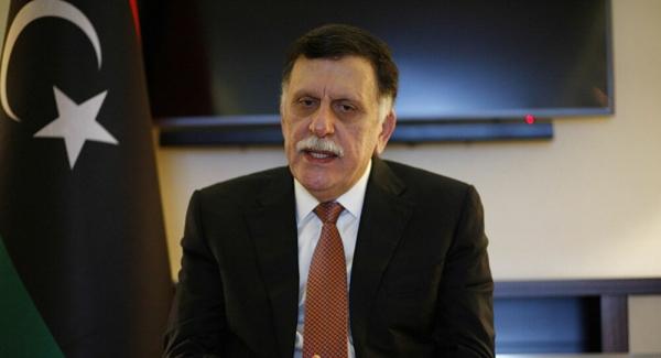 """ليبيا.. السراج يتراجع عن استقالته من رئاسة حكومة """"الوفاق"""""""