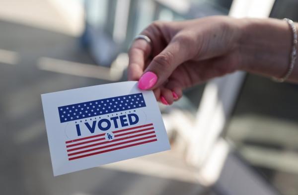 عدد المشاركين في التصويت المبكر لانتخابات الرئاسة الأمريكية يتخطى 85 مليونا