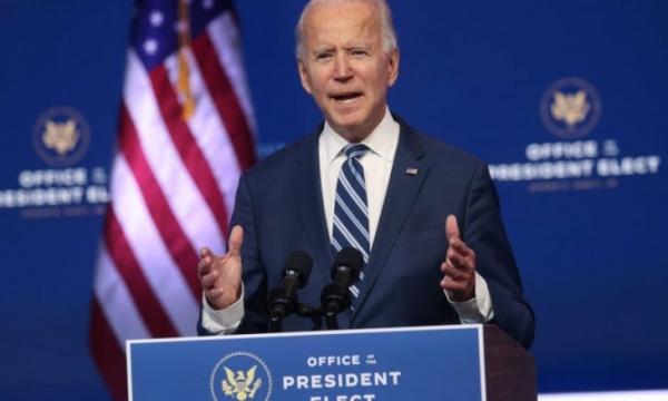 بايدن.. أكبر رئيس للولايات المتحدة عمرا يحتفل بميلاده الـ 78