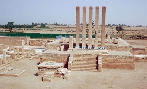 تشكيل لجنة دولية لإعداد ملف مأرب من أجل ضمها لقائمة التراث العالمي