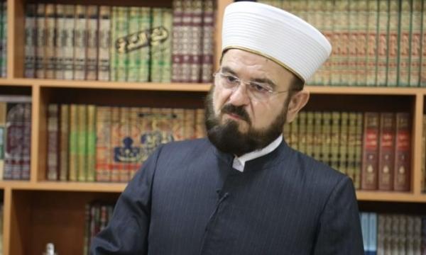 """القره داغي: بيان """"علماء السعودية"""" لم يقبله سوى الكيان الصهيوني"""