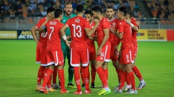 """""""نسور قرطاج"""" يتأهلون لكأس الأمم الإفريقية"""