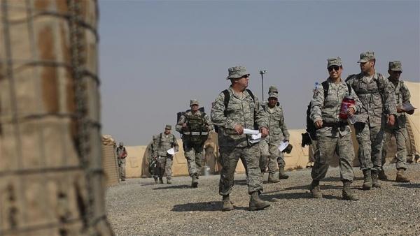 واشنطن: خفض عدد القوات في العراق وأفغانستان بحلول 15 يناير