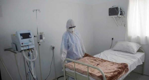 """الصحة تعلن تسجيل 5 حالات يشتبه إصابتها بـ""""كورونا"""" في عدن وحضرموت"""