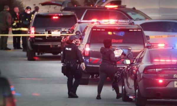 ثمانية جرحى في إطلاق نار قرب ميلووكي في الولايات المتحدة واستمرار البحث عن المنفّذ