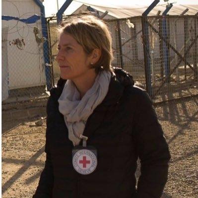 رئيسة الصليب الأحمر باليمن تتجه إلى الحديدة لتفقد الوضع الإنساني