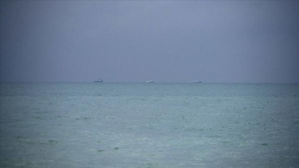 التحالف يعلن تدمير خمسة ألغام بحرية حوثية في البحر الأحمر