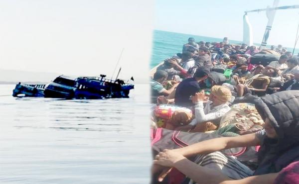 """""""قوارب الموت"""" تسلب أحلام السقطريين في جزيرتهم المختطفة من الإمارات"""