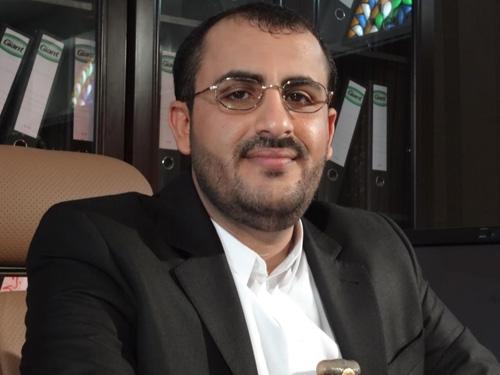 ناطق الحوثيين: السلاح الأمريكي والبريطاني عاجز عن توفير الحماية للنظام السعودي
