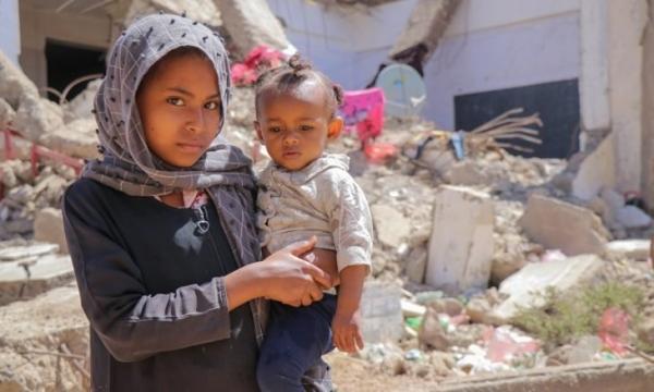 الأمم المتحدة:  مقتل 233 ألف شخص منذ بدء الحرب في اليمن