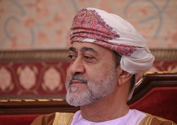 سلطان عمان هيثم بن طارق - أرشيفية