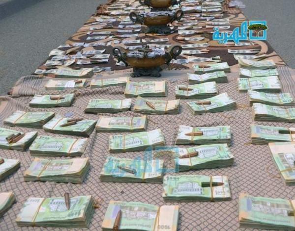 تذبذب سعر العملة يضرب معيشية اليمنيين وسط اقتصاد متهالك
