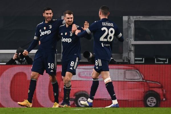 يوفنتوس يواصل الانتصارات بفوز على ساسولو في الدوري الإيطالي