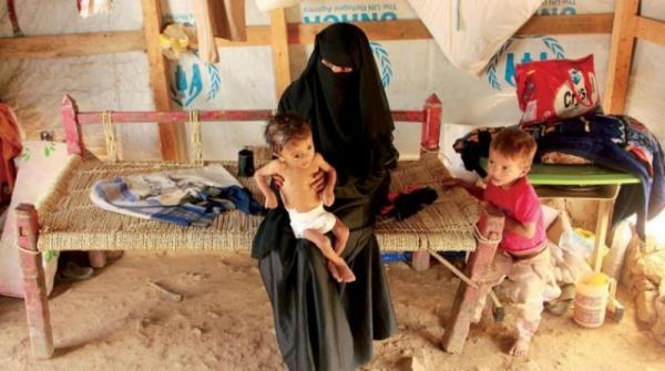 """تقرير: أكثر من 6 آلاف أسرة تعيش دون """"مأوى آمن"""" في عدن"""