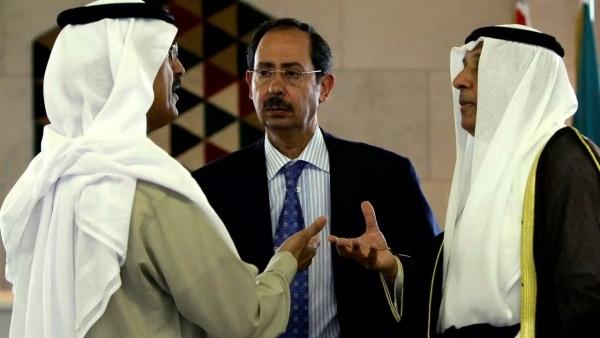 وفاة وزير التخطيط الأسبق عبدالكريم الأرحبي
