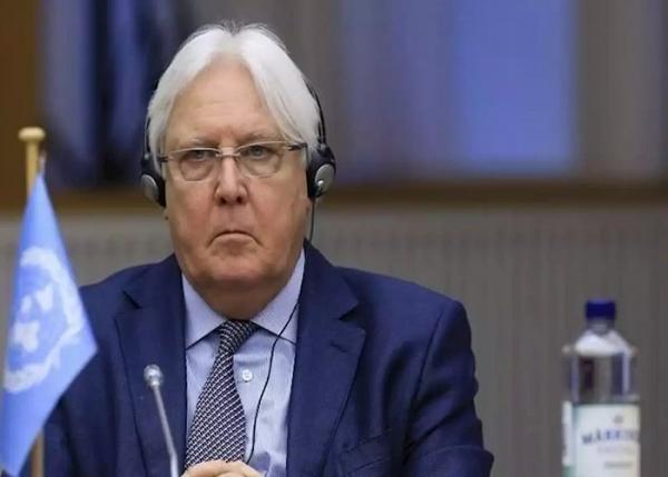 المبعوث الأممي يبحث مع أمين مجلس التعاون الخليجي تطورات الأزمة في اليمن