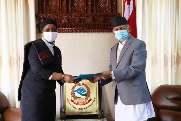 تعيين ممثلة يونيسف السابقة باليمن منسقة أممية في نيبال