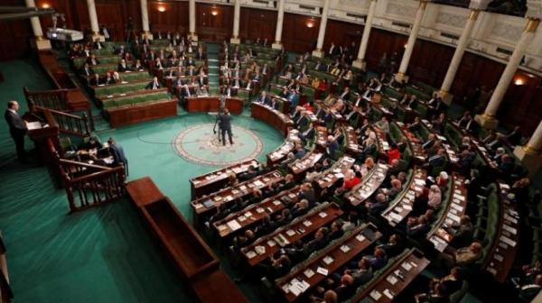 البرلمان التونسي يمنح الثقة للتعديل الحكومي