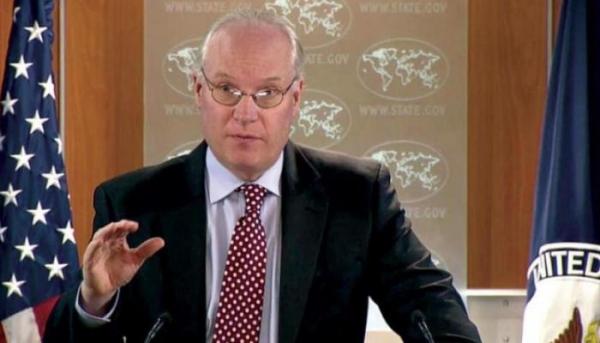 مبعوث واشنطن في جولة خليجية لبحث أزمة اليمن