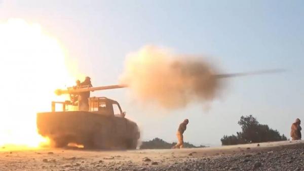 الجيش الوطني يعلن إحراز تقدم ميداني بجبهات الجوف