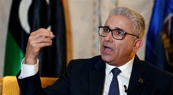 نجاة وزير الداخلية الليبي من محاولة اغتيال في طرابلس