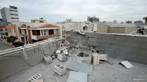 الخارجية الأميركية تحمّل إيران مسؤولية الهجمات الأخيرة في العراق