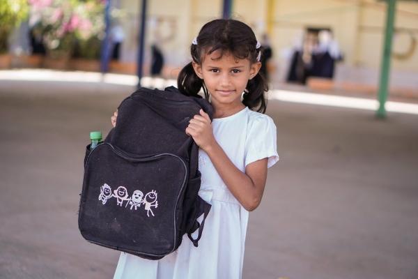اليابان تقدم أربعة ملايين دولار لدعم التعليم في اليمن