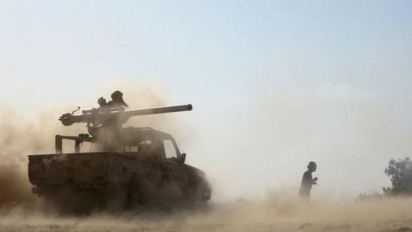 مأرب..الجيش يعلن مقتل نحو 350 من عناصر الحوثي خلال الساعات الماضية