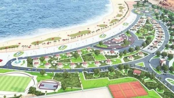 مدير السياحة بشبوة: تواصل العمل في تسعة مشاريع فندقية جديدة بعتق