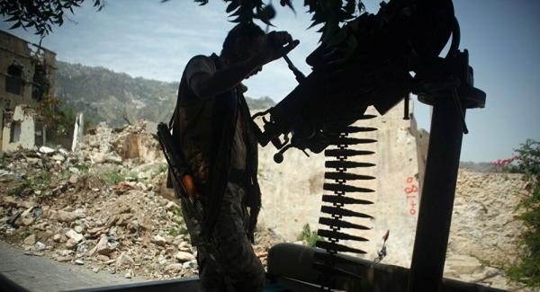 الجيش الوطني يعلن تحرير مناطق جديدة غرب وشرق تعز