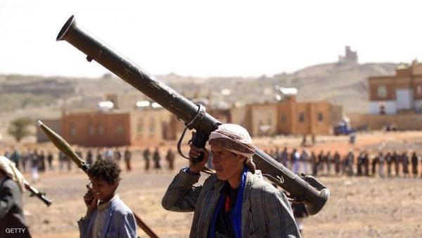"""الحوثيون يعلنون تنفيذ """"عملية عسكرية واسعة"""" في العمق السعودي"""