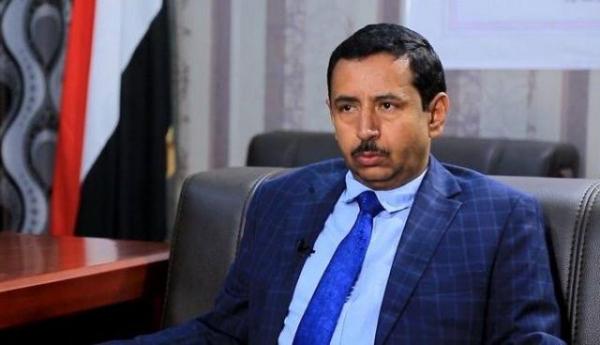 محافظ شبوة محمد صالح بن عديو