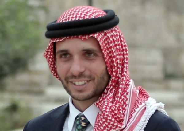الأردن.. الأمير حمزة: لن ألتزم بالإقامة الجبرية